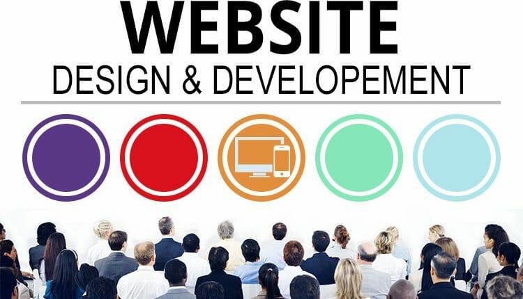 Website Development Workshop