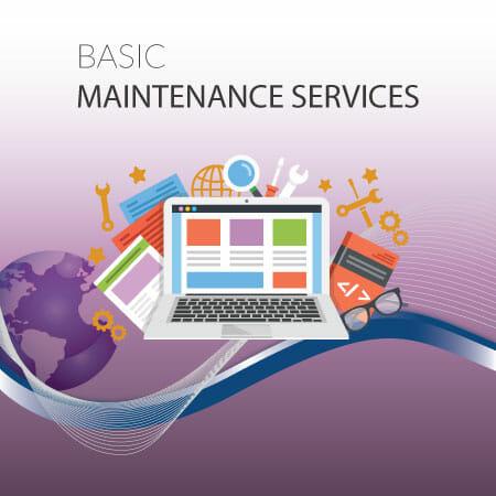 Basic Wordpress Maintenance