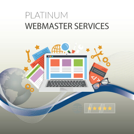 Platinum Webmaster Services